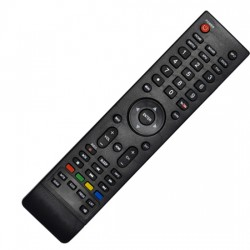 Controle Remoto para Tv Semp Toshiba Smartv LCD LED RBR6640